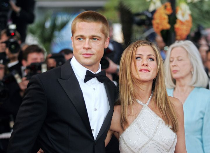 Why Do We Root For Celebrity Couples To Get Back